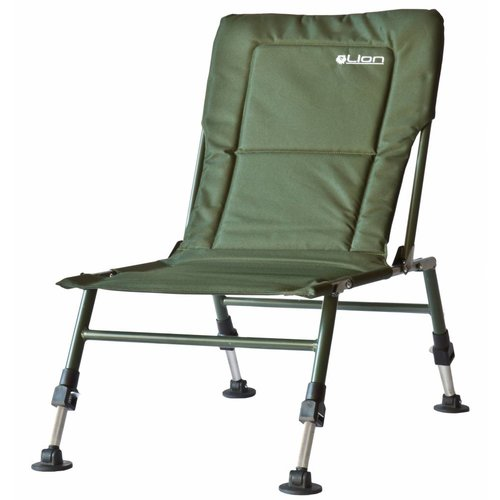 LION SPORTS RUGBY CARP CHAIR