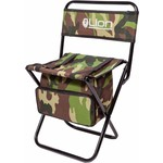 LION SPORTS CHAIR CAMOU