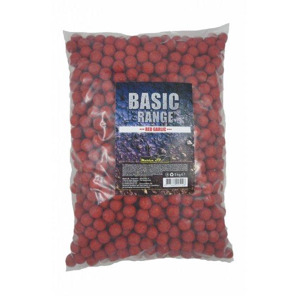MARTIN SB BASIC RANGE RED GARLIC 1 KG