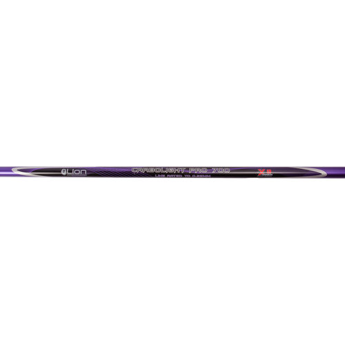 LION SPORTS CARBOLIGHT STRONG 6.00 M