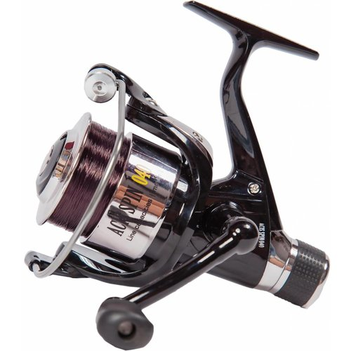 LION SPORTS ACIS SPIN REEL 040