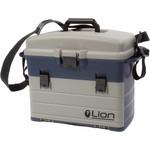 LION SPORTS HUNTER TACKLE BOX 35 X 32 X 20 CM