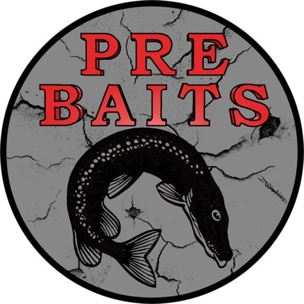 PREBAITS GROTE HARING 450 > 550 GRAM