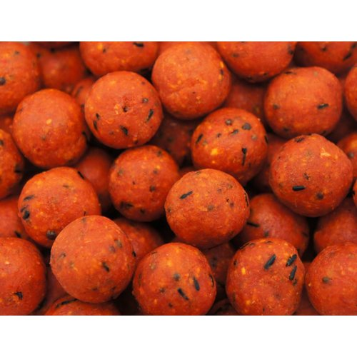 MARTIN SB CLASSIC RANGE BOILIES 15 MM ROASTED NUT 1 KG