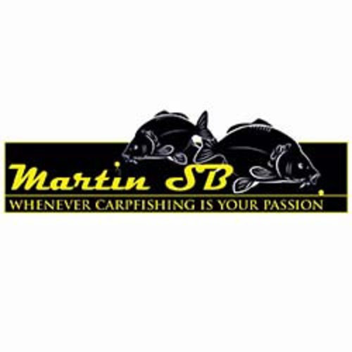 MARTIN SB CLASSIC RANGE FLUOR DUMBELL POP-UP'S 12-15 MM GARLIC SHELFISH 75 GR