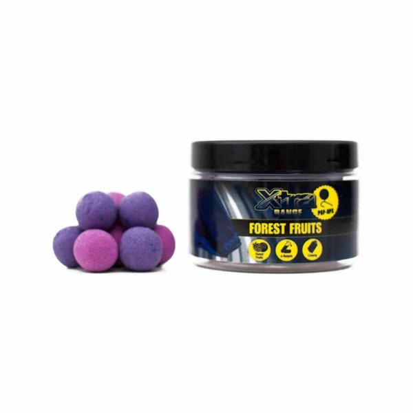 MARTIN SB XTRA RANGE POP-UPS 15 MM FOREST FRUITS 50 GR