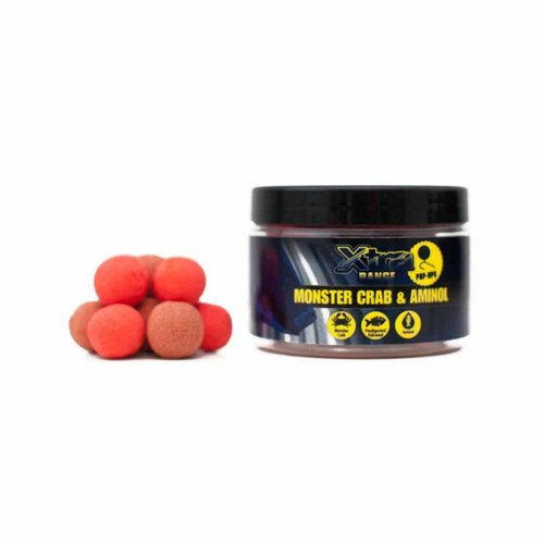 MARTIN SB XTRA RANGE POP-UPS 15 MM MONSTER CRAB & AMINOL 50 GR