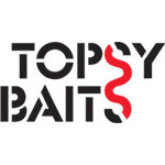 TOPSY BAITS KWEEKZAGERS