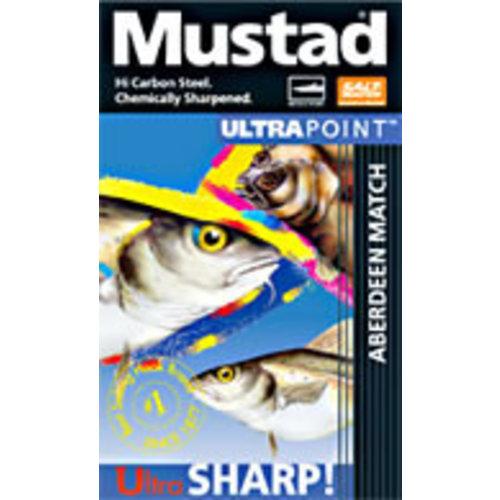MUSTAD ABERDEEN MATCH NP-RD P/10