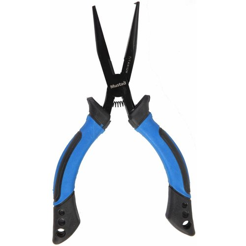 MUSTAD HEAVY DUTY 6'' PLIER WITH SHEATH