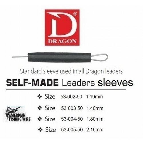 DRAGON LEADER SLEEVES