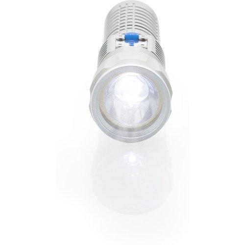 MACGYVER LED EXTREME ZAKLAMP - POWERBANK