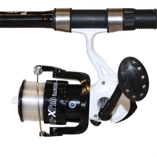 FISH-XPRO BEACH SET PRO 100 > 200 GRAM 390 CM