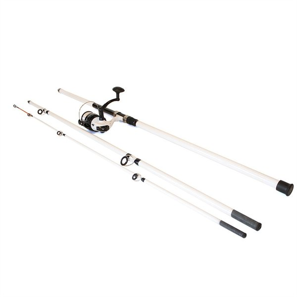 FISH-XPRO BEACH SET PRO 100 > 200 GRAM 390 CM