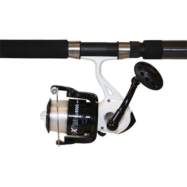 FISH-XPRO BOAT SET 2.10M