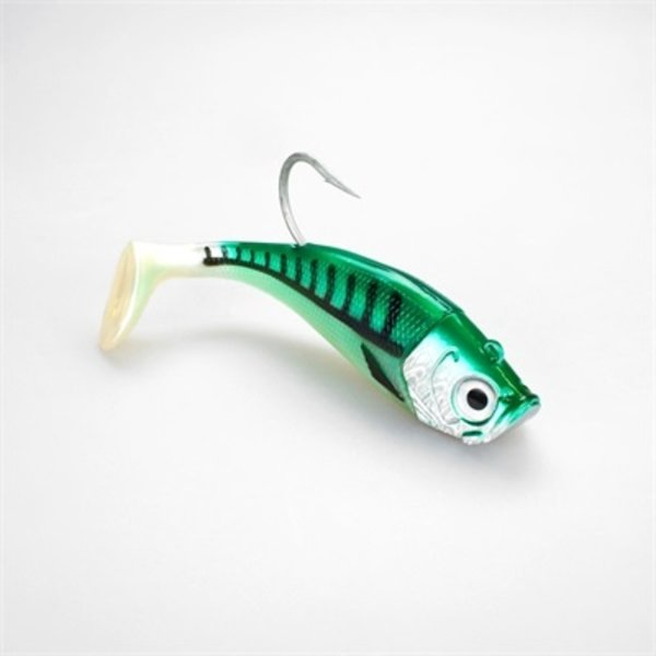 TEAM DEEP SEA SALTWATER JIG SHAD 16 CM 180 GRAM