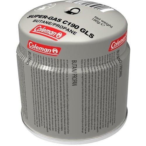 COLEMAN GAS-CARTOUCHE 190 GRAM
