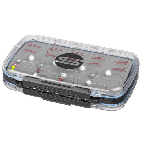FREESTYLE RIGGED BOX 19 X 12 X 4 CM