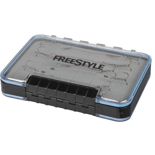 FREESTYLE RIGGED BOX 12.8 X 16.8 X 5 CM