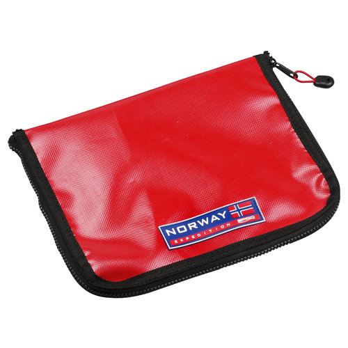 NORWAY EXPEDITION RIG WALLET SMALL 29 X 23 CM