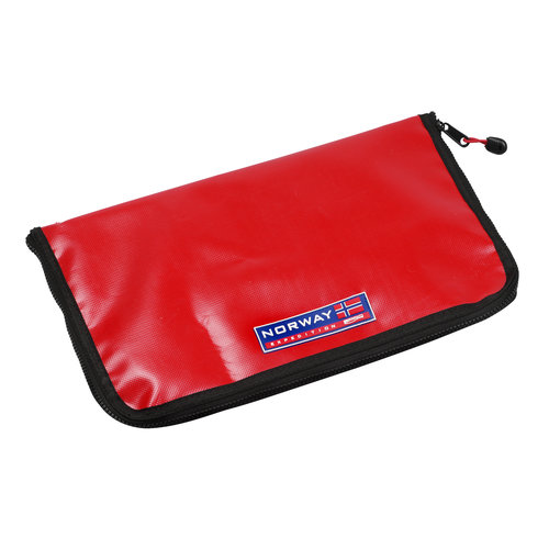 NORWAY EXPEDITION RIG WALLET LARGE 40 X 28 CM
