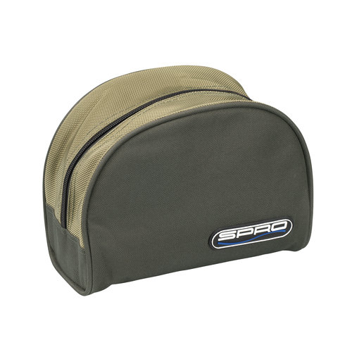 SPRO REEL BAG MEDIUM 17 X 16 X 8 CM