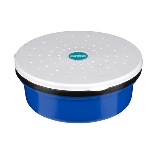 C-TEC MAGGOT MAZE BOX 11.8 X 5.4 CM 0.25L