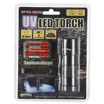 SPRO LED TORCH UV-FLASH