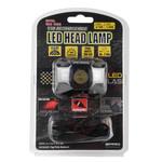 SPRO LED HEAD LAMP 6 X 3.5 X 4.5 CM