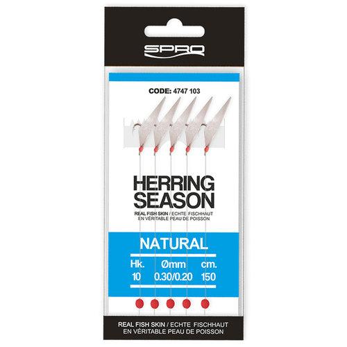 SPRO HERRING RIG NATURAL 2 HKS #8