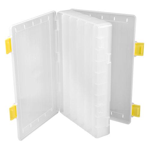 SPRO HARDBAITS BOX XL 33.5 X 24 X 6.2 CM