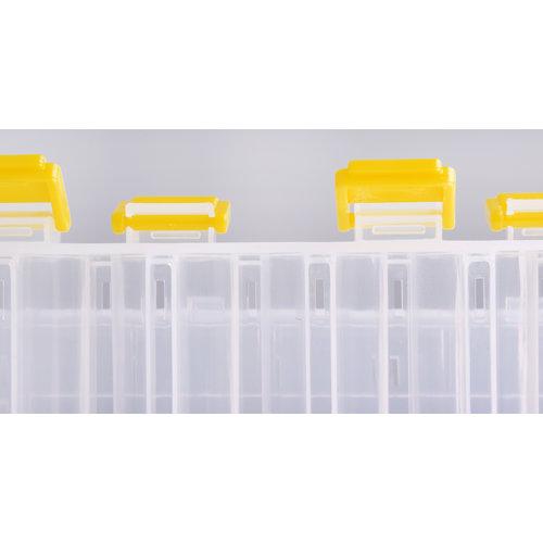 SPRO HARDBAITS BOX 270 X 175 X 45 MM