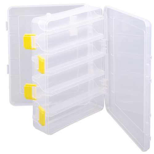 SPRO HARDBAITS BOX 200 X 155 X 45 MM