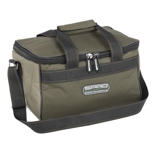SPRO GREEN COOLER BAG 33 X 22 X 21 CM