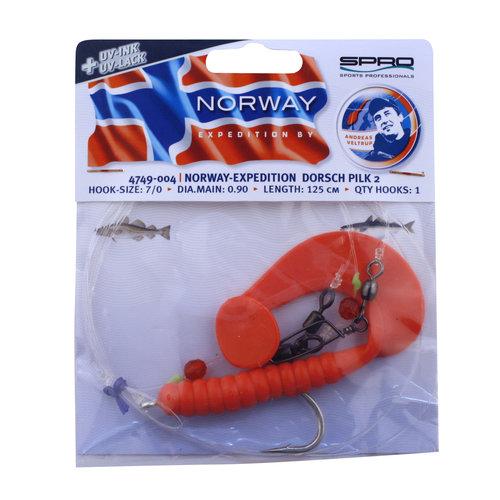 NORWAY EXPEDITION DORSCH PILK 2