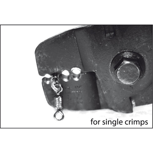 SPRO CRIMPING PLIERS 26 CM