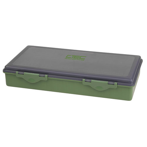 C-TEC CARP TACKLE BOX SYSTEM