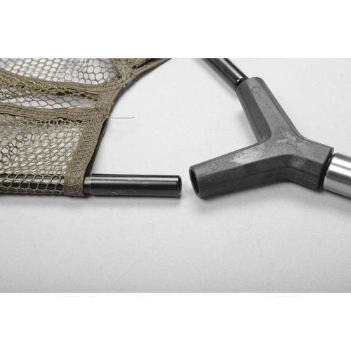 C-TEC CARP NET + HANDLE 1DLG 180 CM