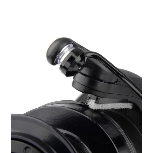 SPRO BLACK PIT 6000