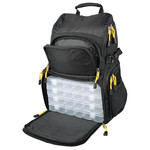 SPRO BACK PACK + 4 BOXES 27 X 21 X 41 CM