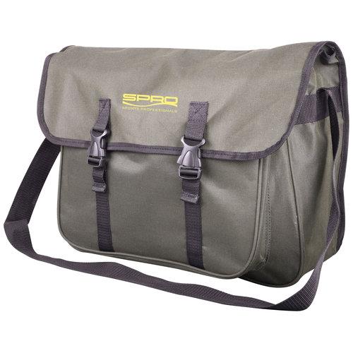 C-TEC 600D SHOULDER BAG 43 X 14 X 34 CM