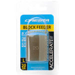 CRESTA ACCELERATE BLOCK FEEDER LARGE