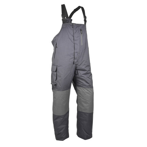 SPRO COOL GRAY THERMAL PANTS