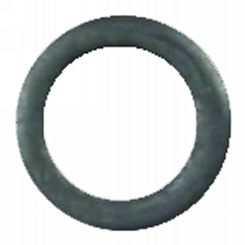 ALBATROS BLACK COATED RIG RINGS 3.7 MM P/20