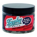 TROPHY NO.1 BAITS PRE-DRILLED PELLETS 14 MM