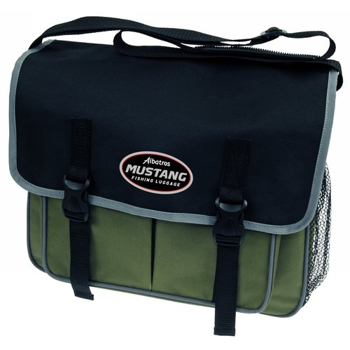 ALBATROS MUSTANG SHOULDER BAG 36 X 16 X 30 CM
