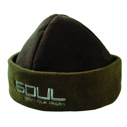 SOUL FLEECE HAT