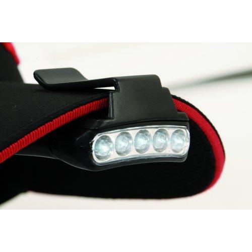 ALBATROS CAPLIGHT 5 LED