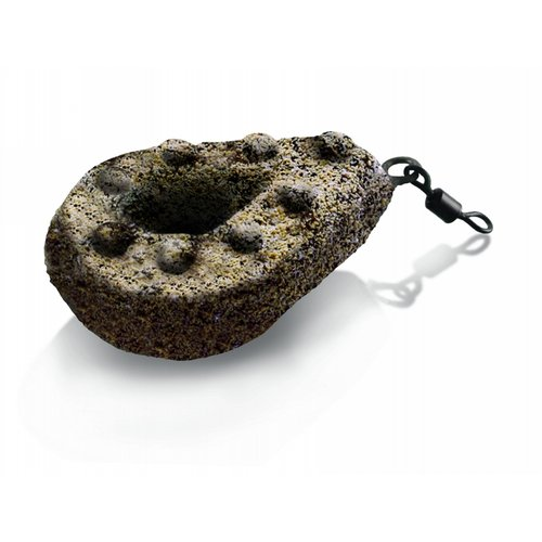 RIGSOLUTIONS HIGH GRIP LEADS WITH SWIVEL  SAND / GRAVEL