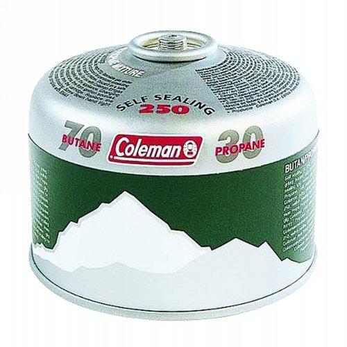 COLEMAN GAS-CARTOUCHE 250ML